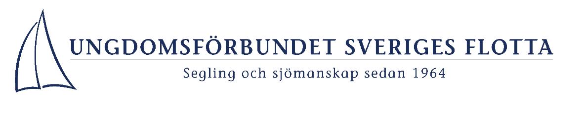 Ungdomsförbundet Sveriges Flotta