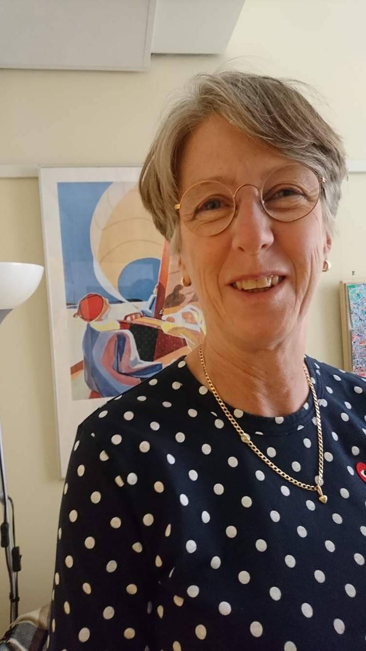 Katja Stenport Wahlsten